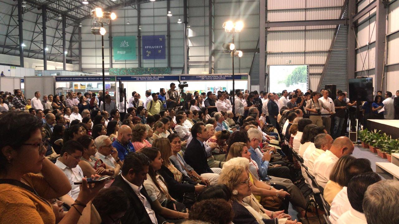 Colombia fue el país invitado en la Feria Internacional del Libro Universitario, por ello, se han realizado diferentes muestras relacionadas con el país.