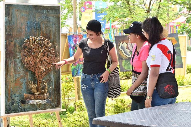 Se esperan más de 12 mil visitantes durante Semana Santa.