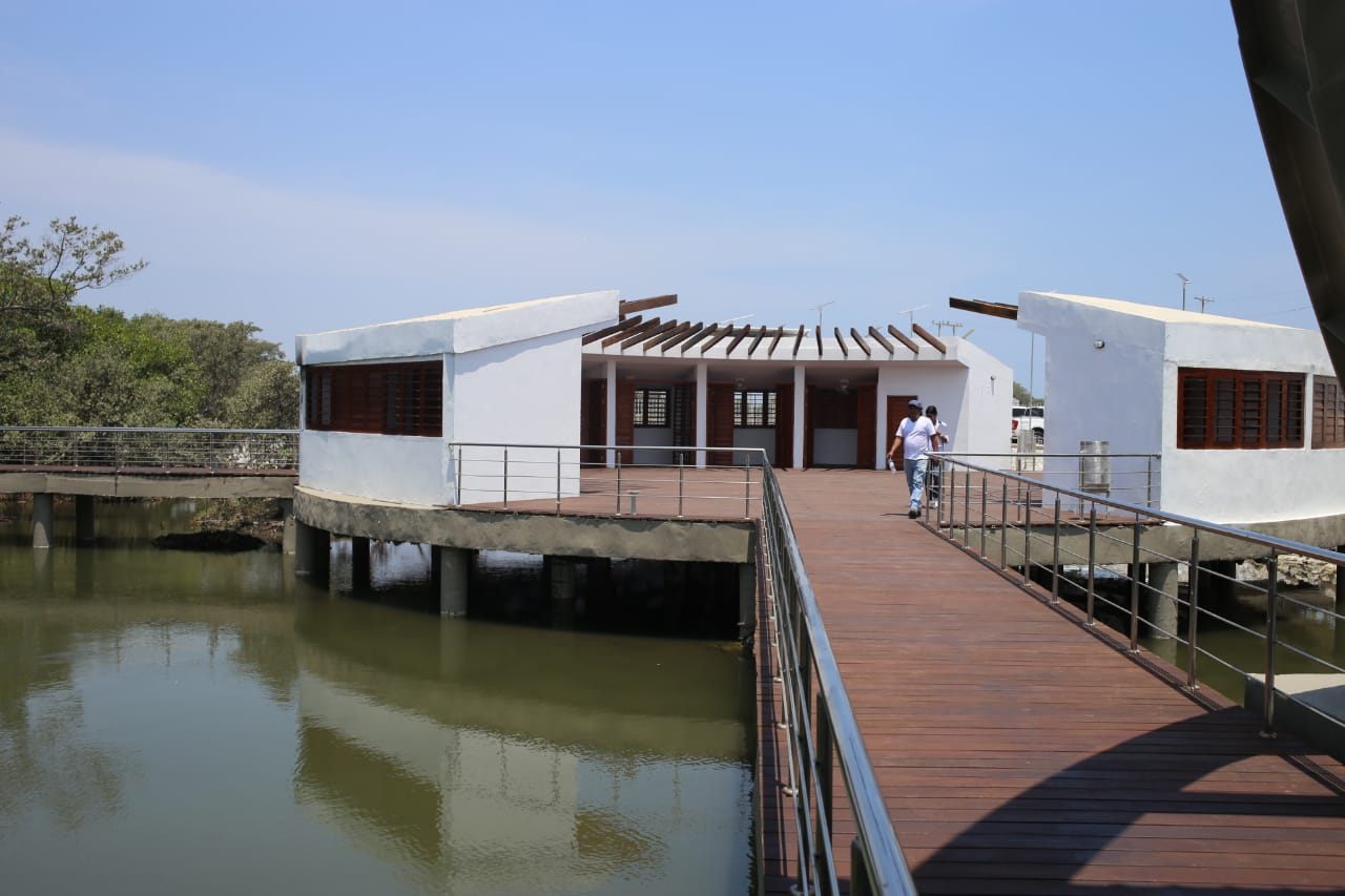Traerá un gran desarrollo turístico, cultural, económico y social a este municipio.