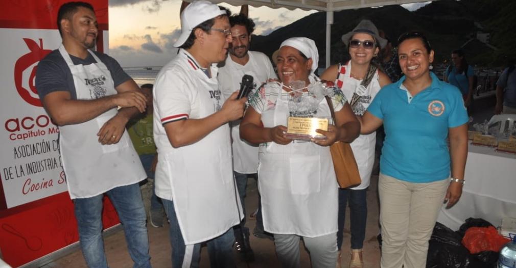 Torneo de Captura y Extracción y IV Concurso de Preparación del Pez León