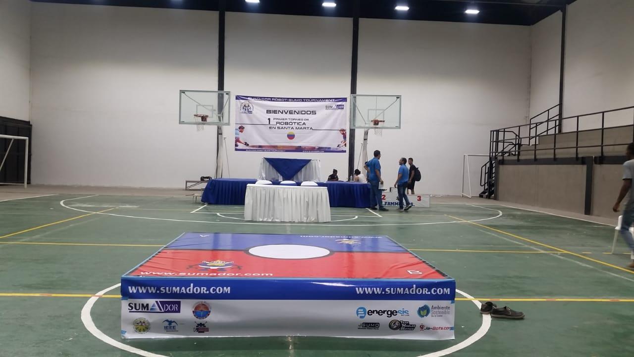El Inem Simón Bolívar será la sede del evento.