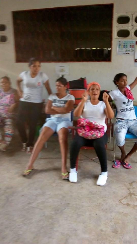 Las madres esperan un respuesta por el actual operador del PAE Magdalena.