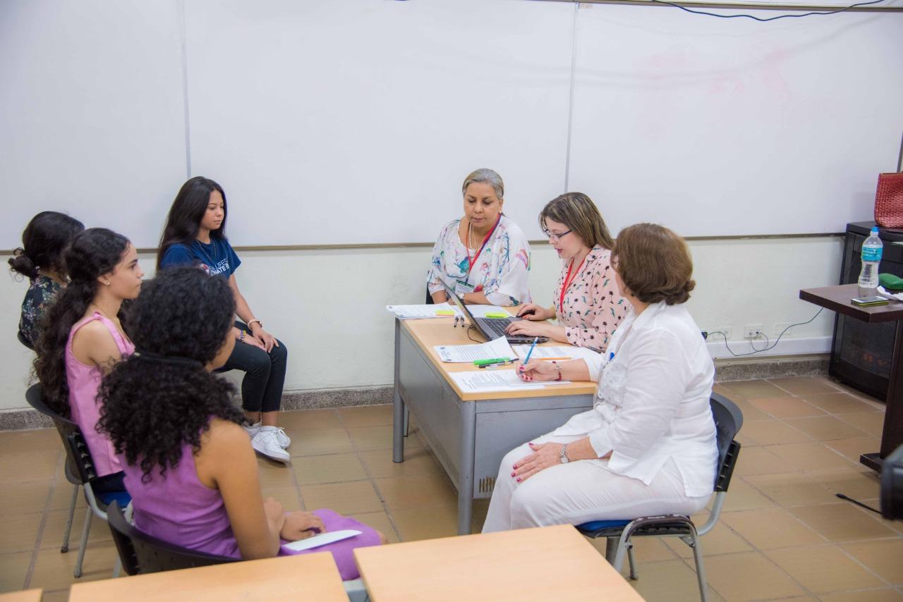 El Consejo Académico emitió los acuerdos número 10 y 11 del 7 de mayo, mediante los cuales se ajustan las normas académicas relacionadas con el proceso de admisión a los programas de pregrado presencial y de la modalidad a distancia de Unimagdalena.