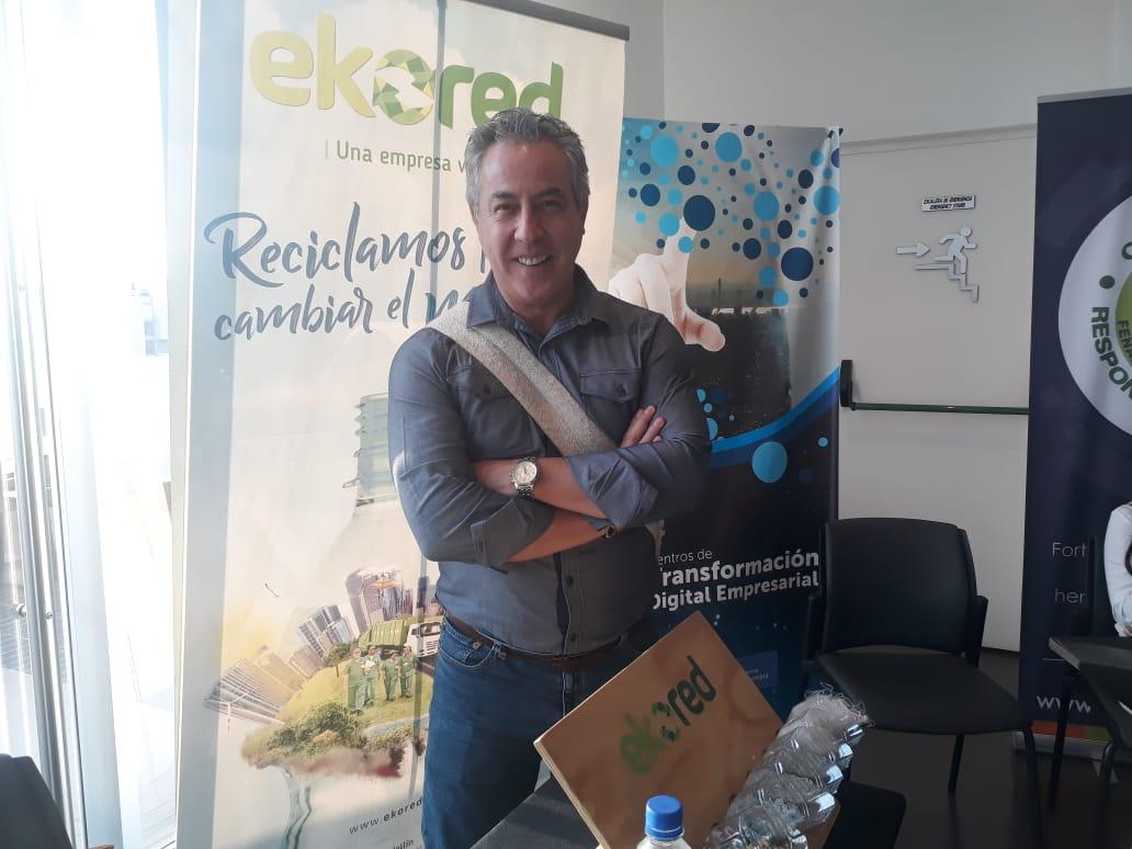Ekored, empresa amigable con el medio ambiente