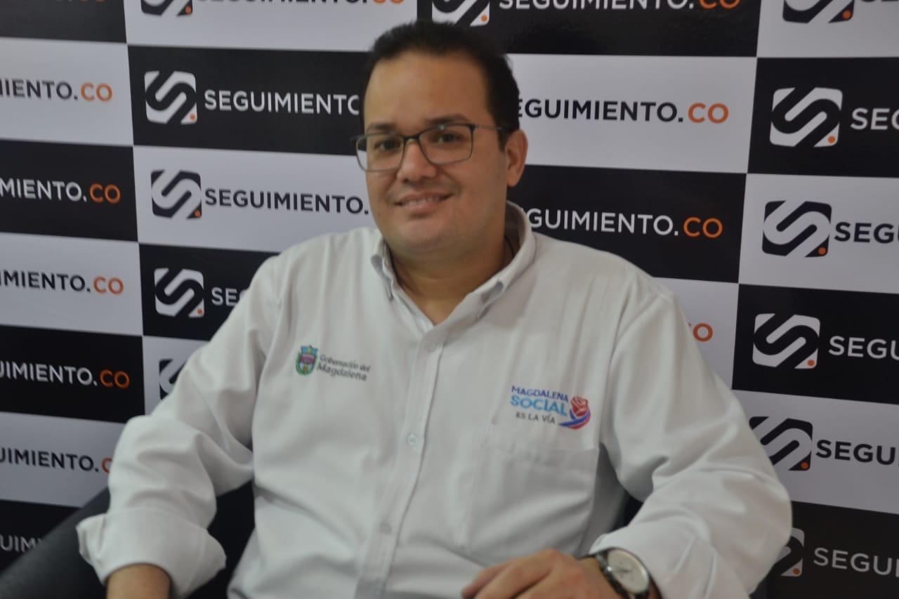 Carlos Payares Rodríguez