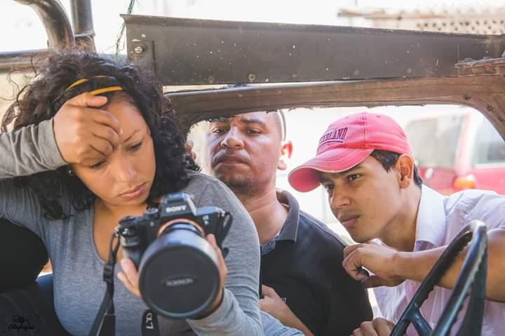 Realizadores de la Universidad del Magdalena son los encargados de este proyecto cinemati