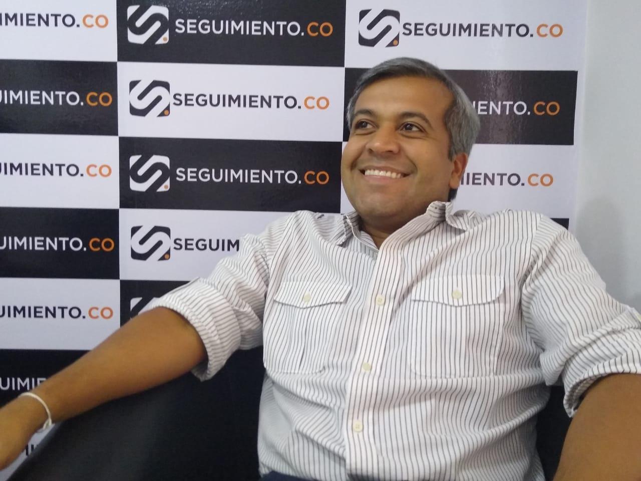 Eduardo Arteta.