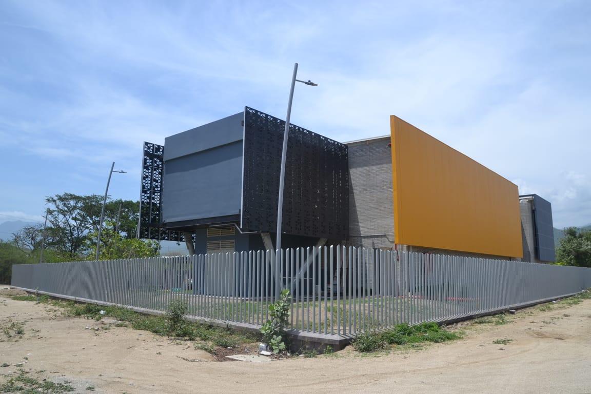 Sala Integrada de Emergencias y Seguridad (Sies).