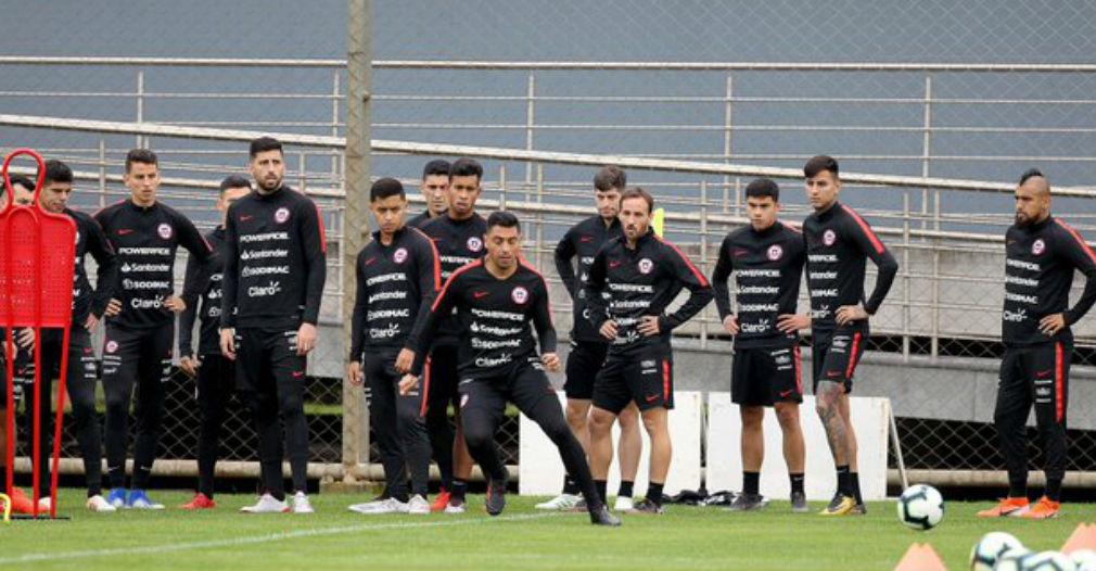 El combinado austral dejó en el camino a Colombia y es el favorito para avanzar a la final.