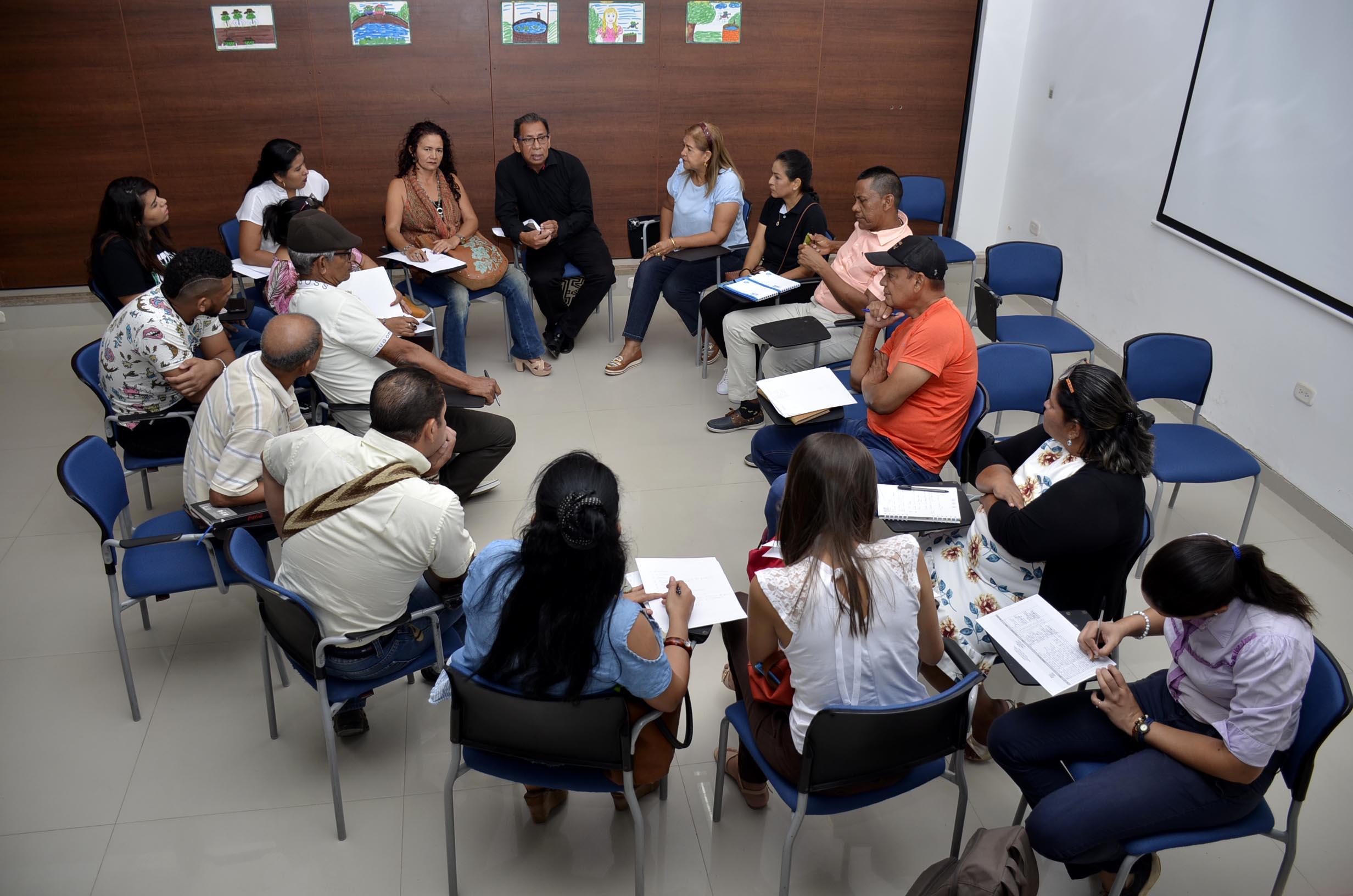 La Sergio Arboleda lideró este proyecto