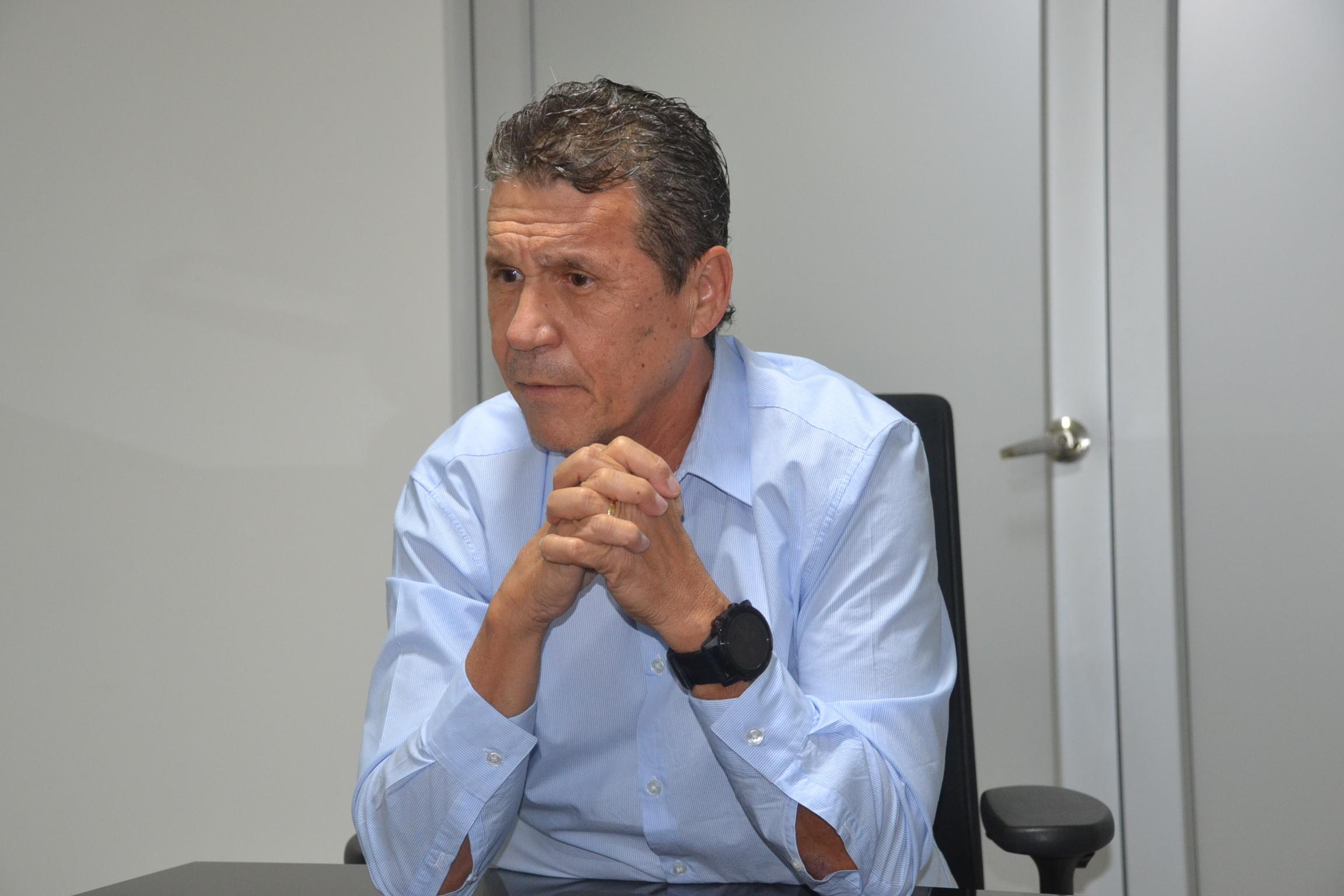 Francisco José Infante (padre)