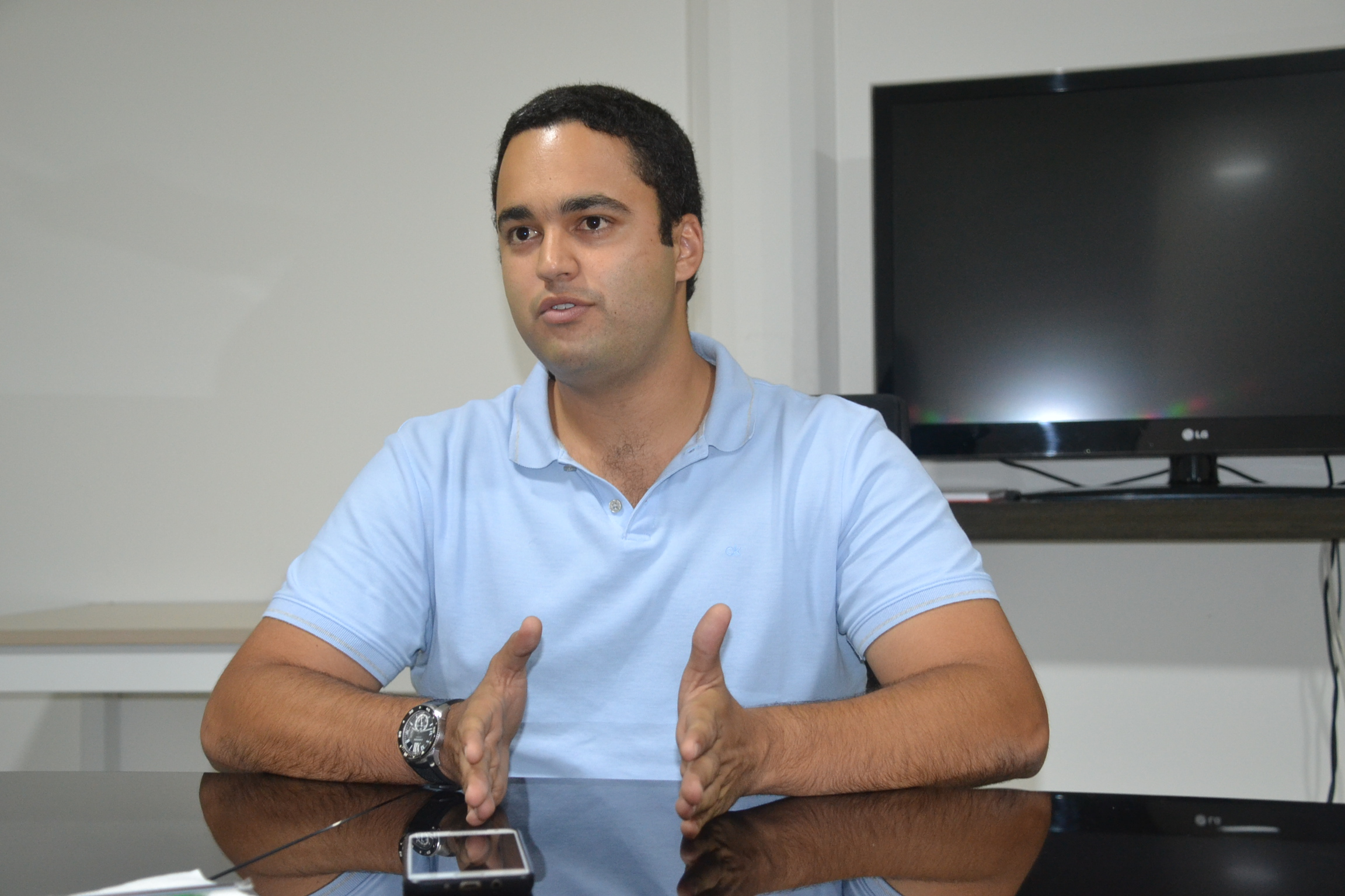 Carlos Francisco Diaz Granados Guerra