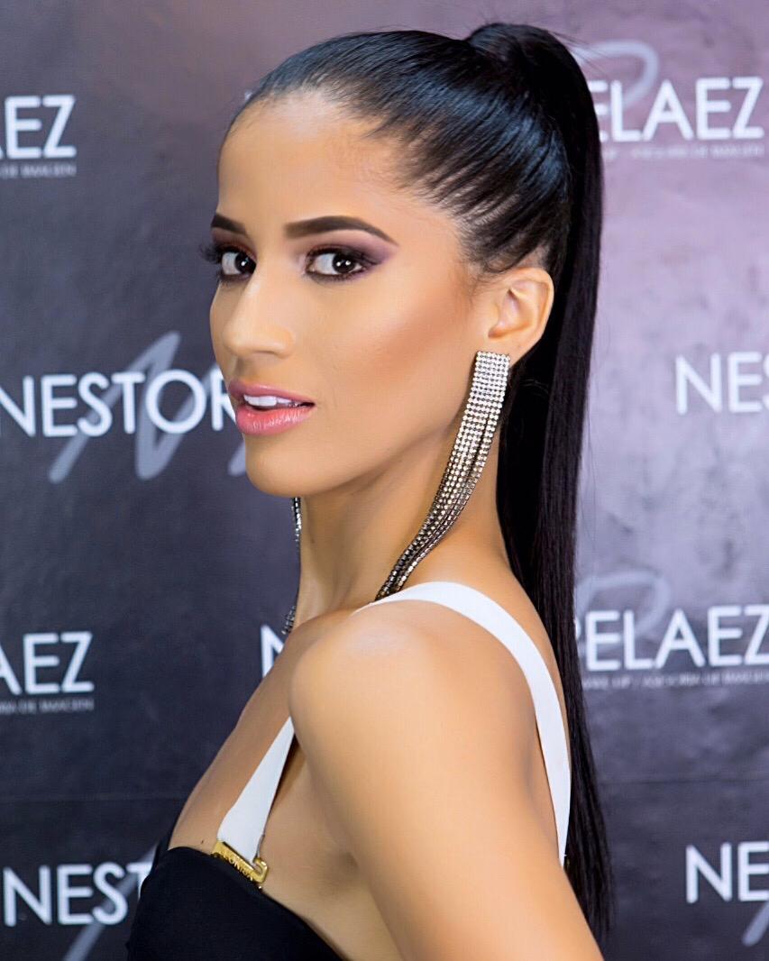 Leydis Johana Daza Orozco, Señorita Cesar