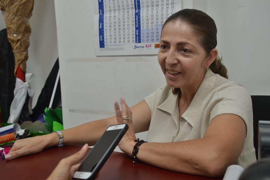 Marta Giraldo
