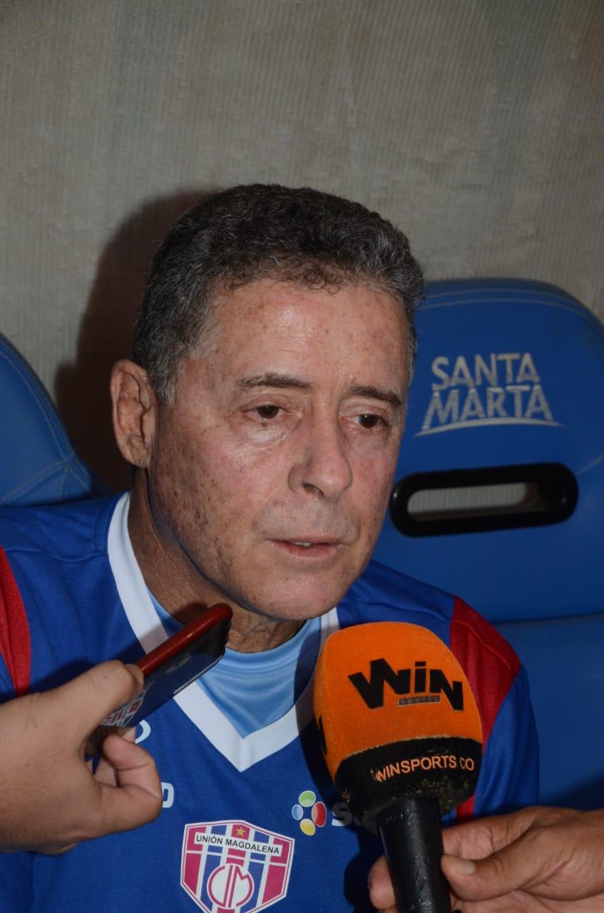 Pedro Sarmiento.