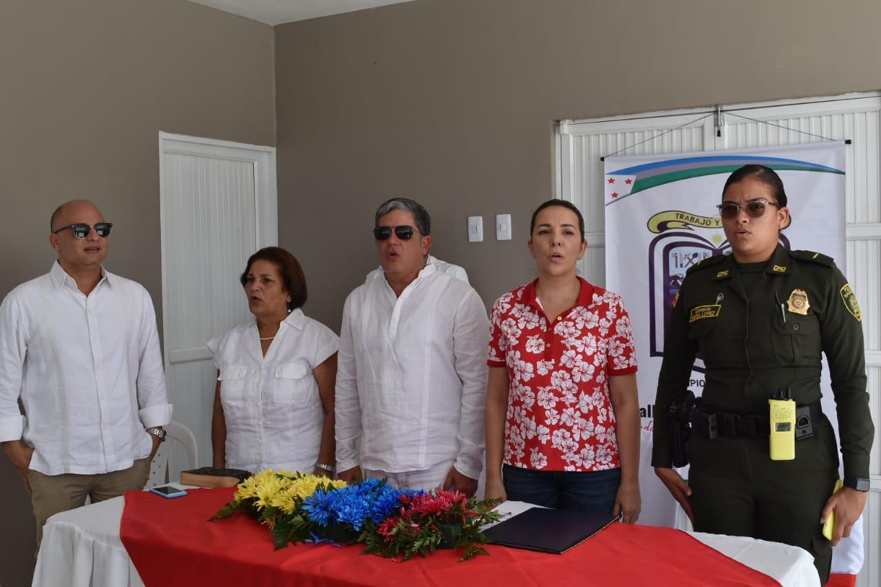 En el evento se le rindió un homenaje a Rafael Castañeda Navarro.