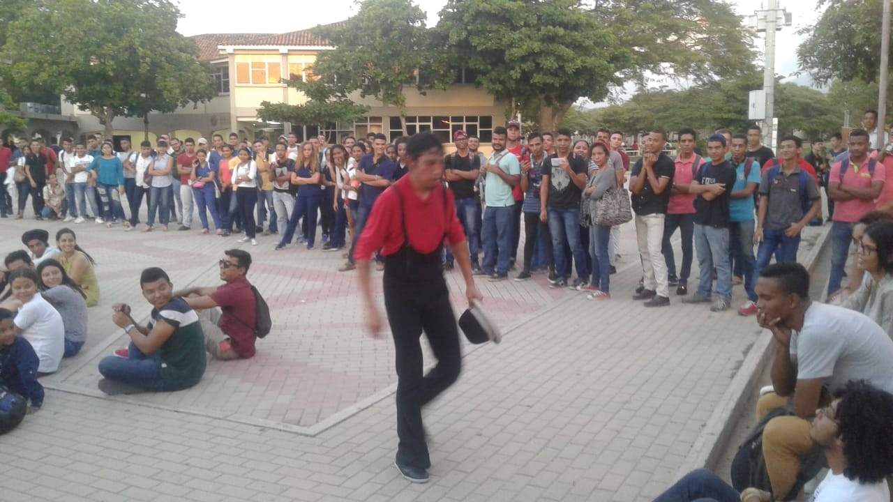 Imágenes del Festival en Santa Marta