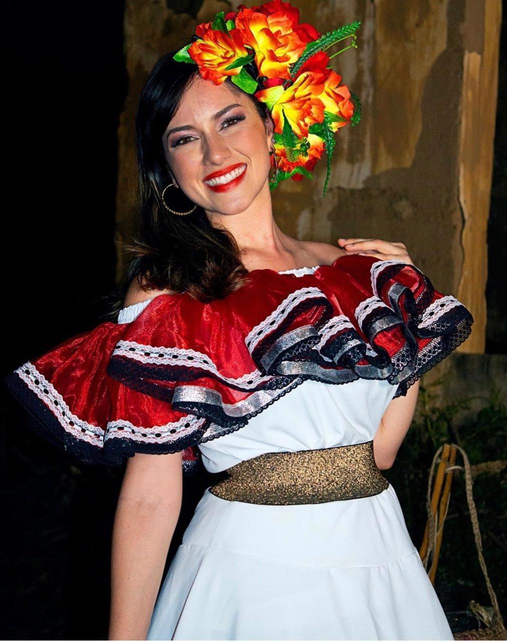 Señorita Bucaramanga