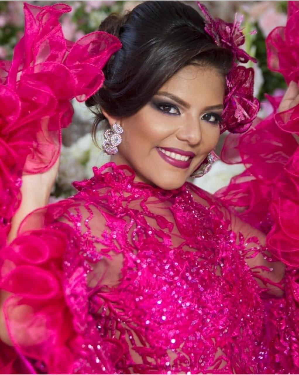 Señorita Sucre