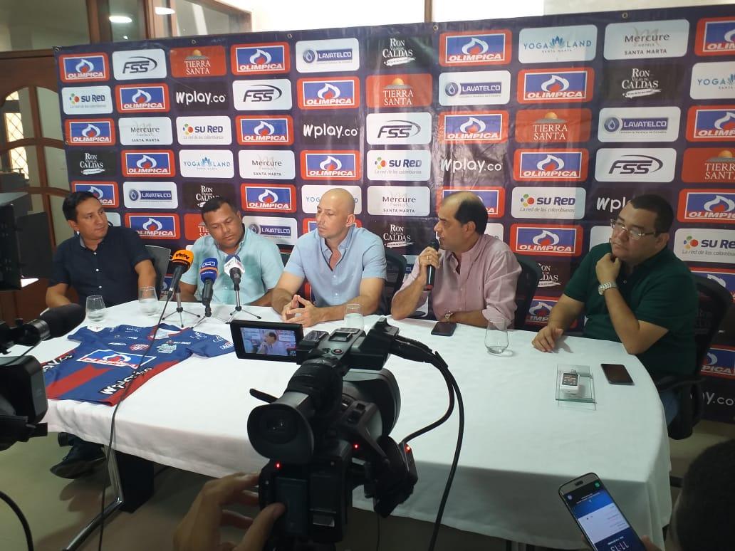 Silva debutará el próximo 22 de septiembre ante Alianza.