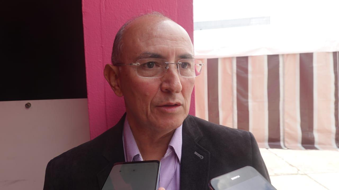 Manuel Martínez, vicepresidente de Anato Caribe.