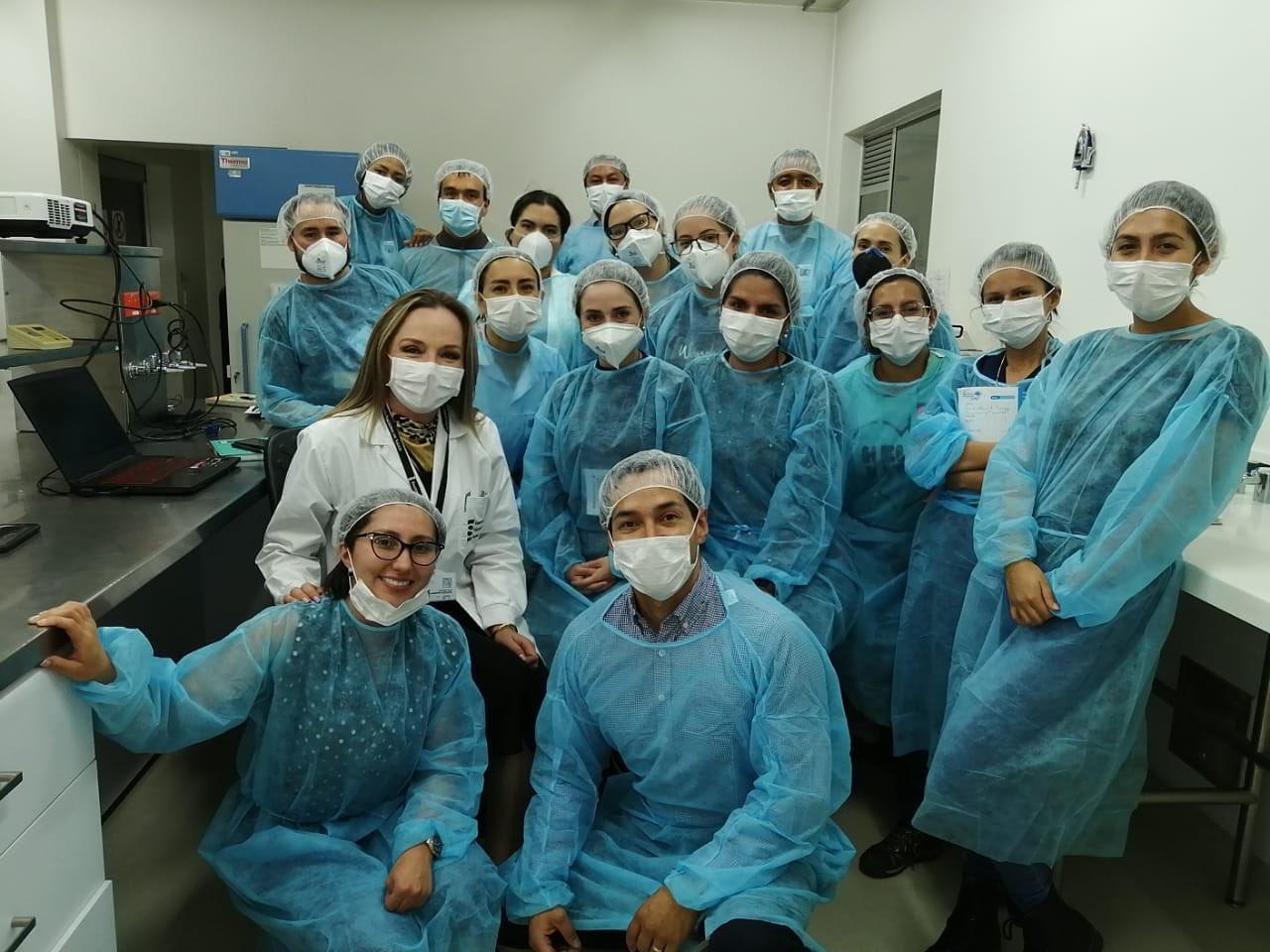 Un grupo interdisciplinario de docentes, epidemiólogos, especialistas, microbiólogos, genetistas y doctores en medicina tropical se encargarán de monitorear el avance de los casos y también focalizarlos en el Departamento.