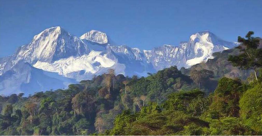 A la Sierra Nevada de Santa Marta le queda menos del 8% de su nieve, según  líder indígena