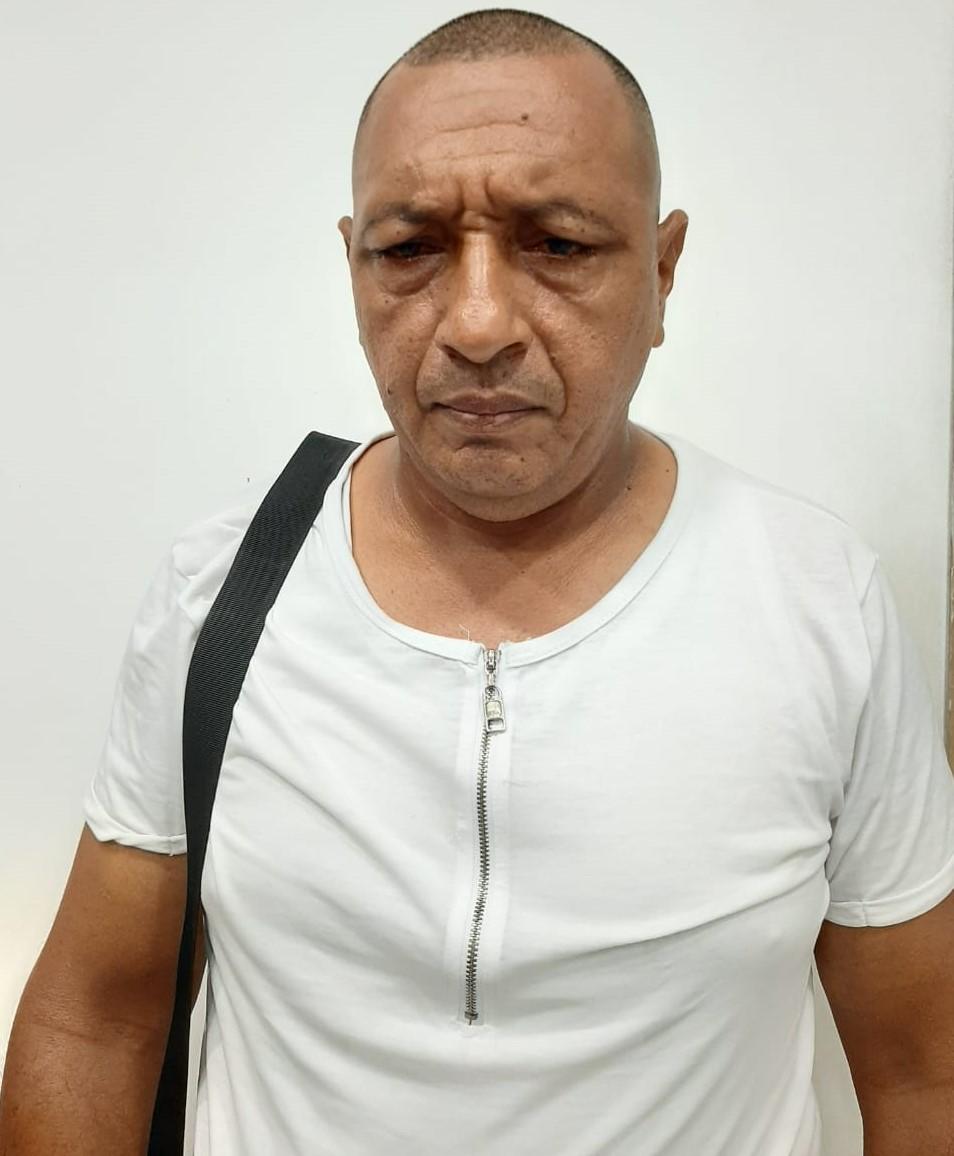 Tomás Vergara, alias 'El Capo'.