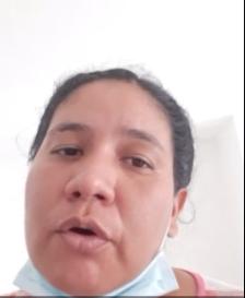 Madeleyne Gutiérrez, alias 'Made'.