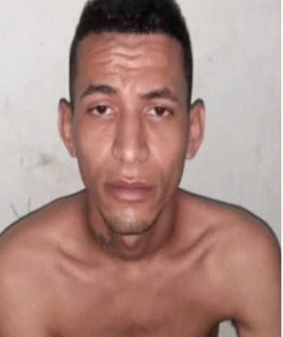 José Gregorio Serrano Machado, alias 'Caracas'.