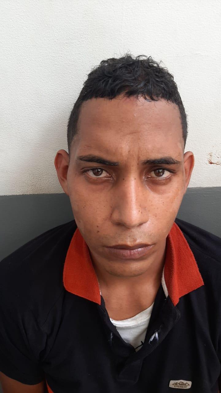 Orlay José Patiño Sarabia