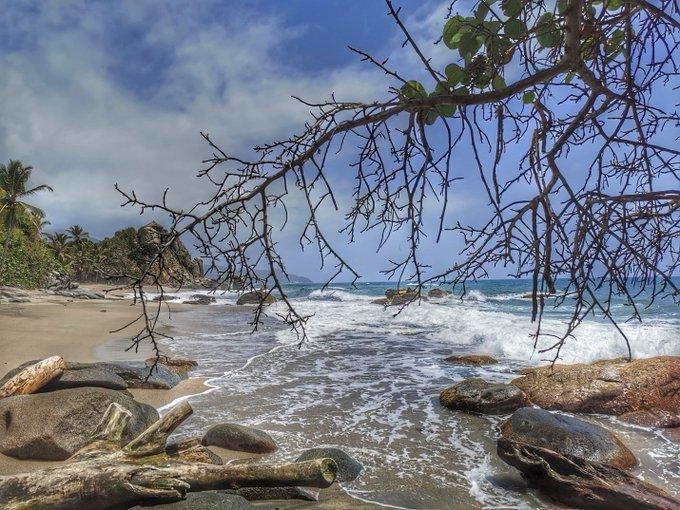 El área protegida del caribe colombiano reabrió sus puertas para que los visitantes nacionales y extranjeros puedan volver a disfrutar de sus espectaculares paisajes.
