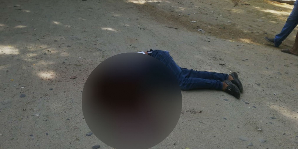 Los paramilitares, al parecer, quieren ganar terreno en la ciudad asesinando a presuntos 'jíbaros'.