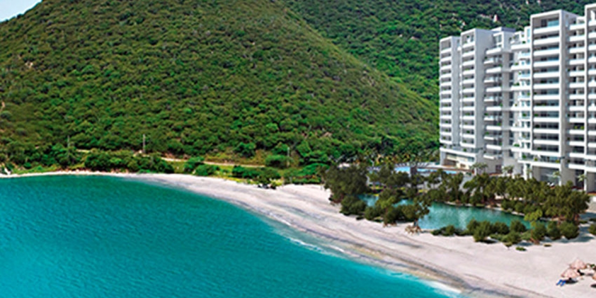 Condominio Cabo Tortuga.