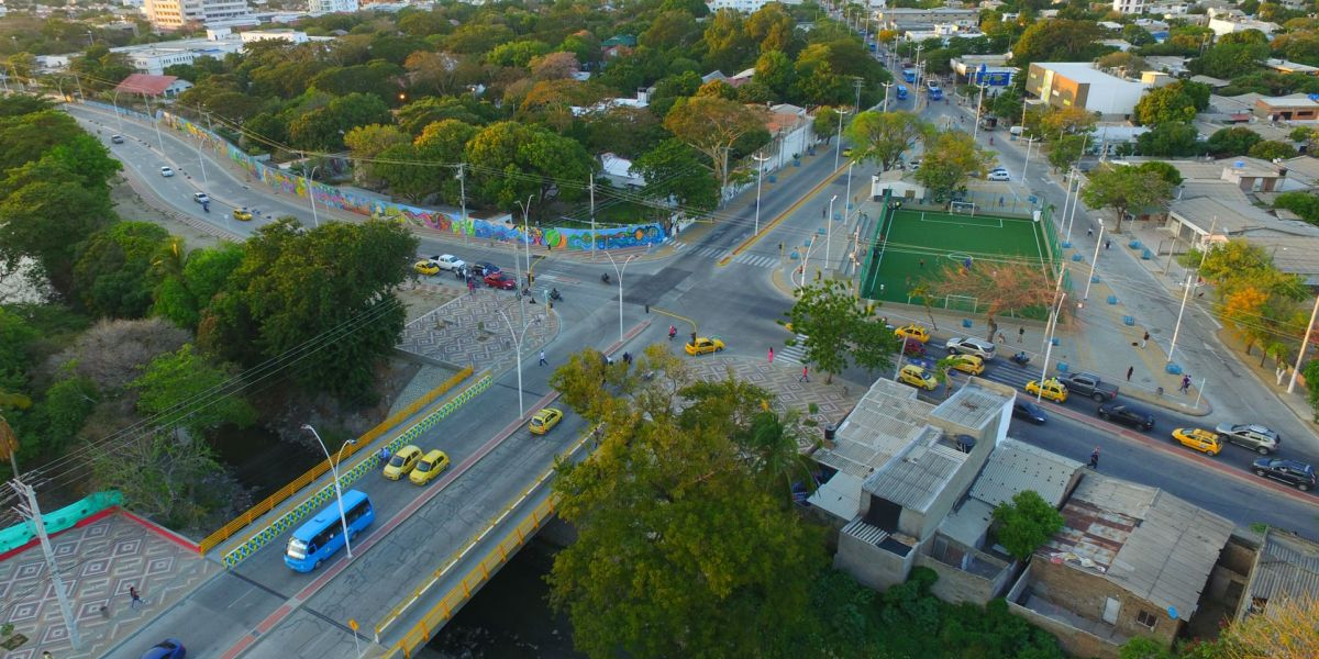 La flota de buses para el sector de Bureche será ampliada.