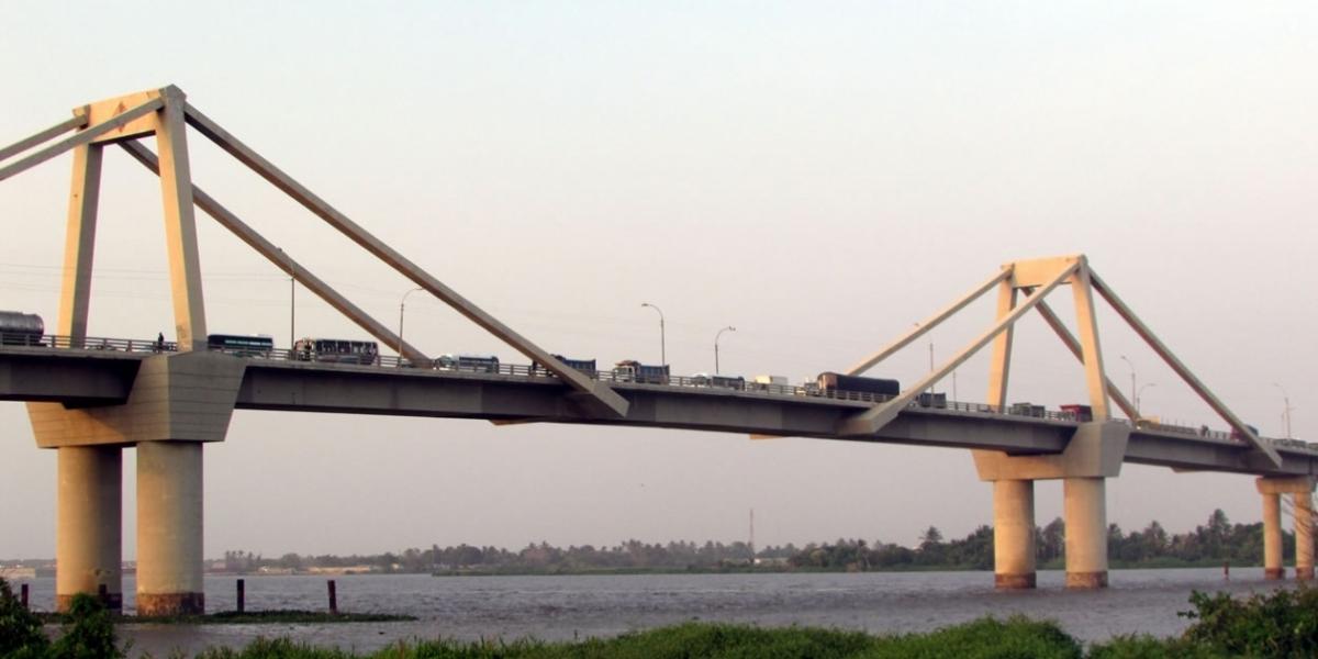 Puente Pumarejo.