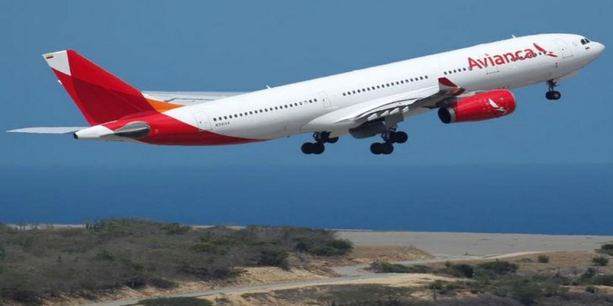 Se acabó el paro de pilotos de Avianca, el próximo lunes volverán a volar