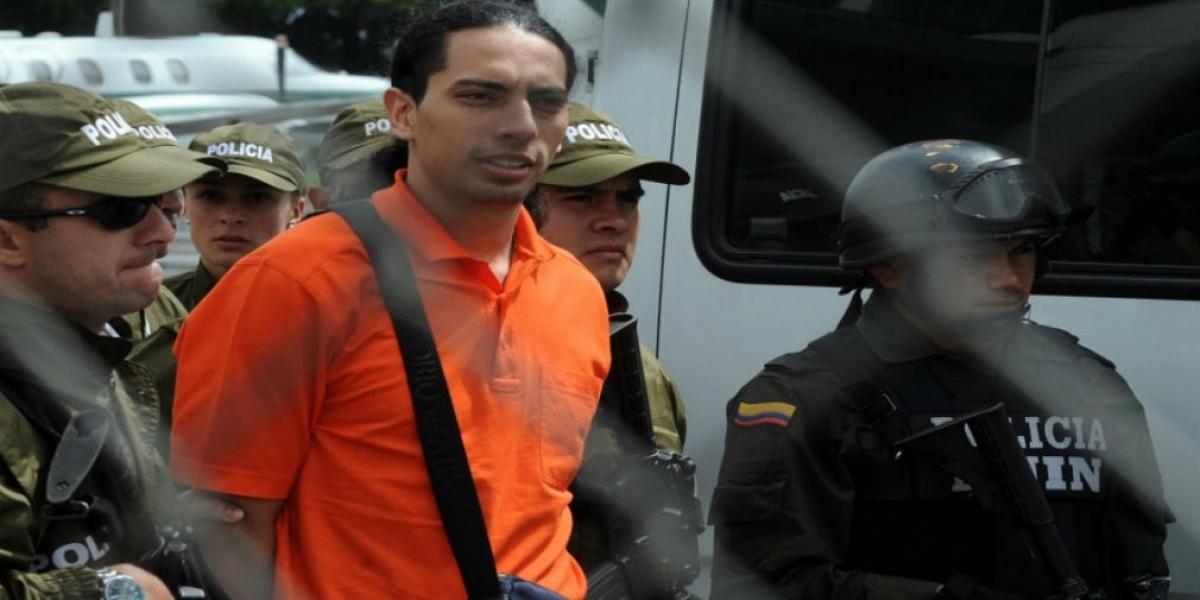 David Murcia Guzman.
