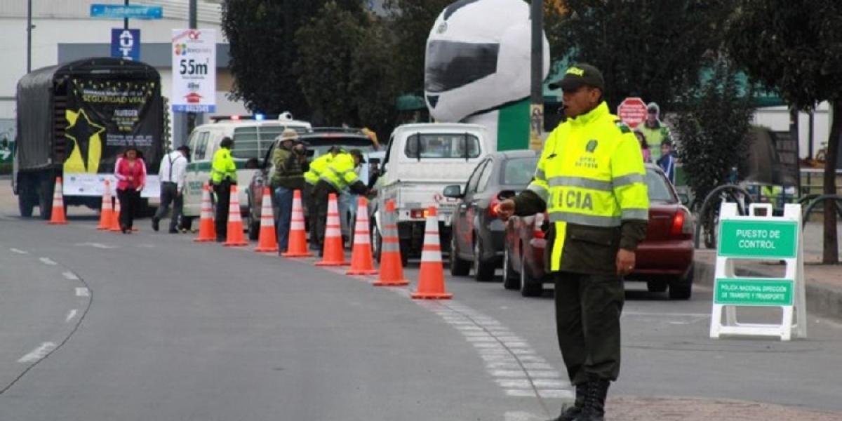 A 12 asciende el número de víctimas por accidente en este puente festivo