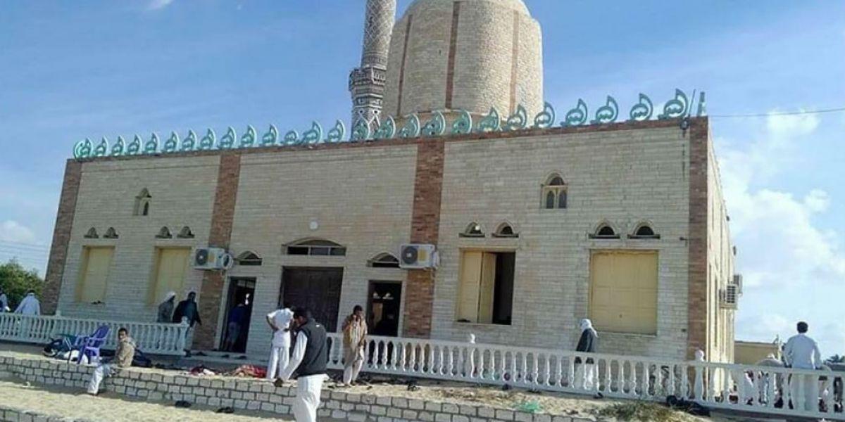 Mezquita.