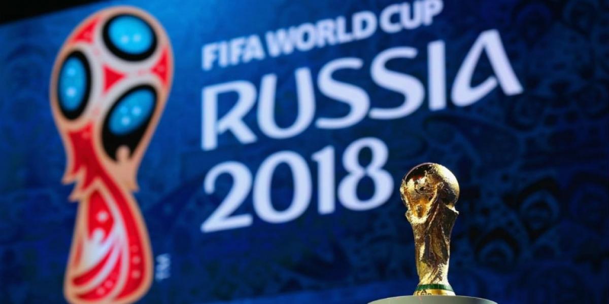Así hará la FIFA el sorteo final del Mundial de Rusia 2018
