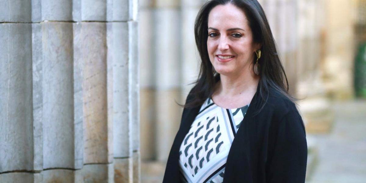 María Fernanda Cabal, Representante a la Cámara.
