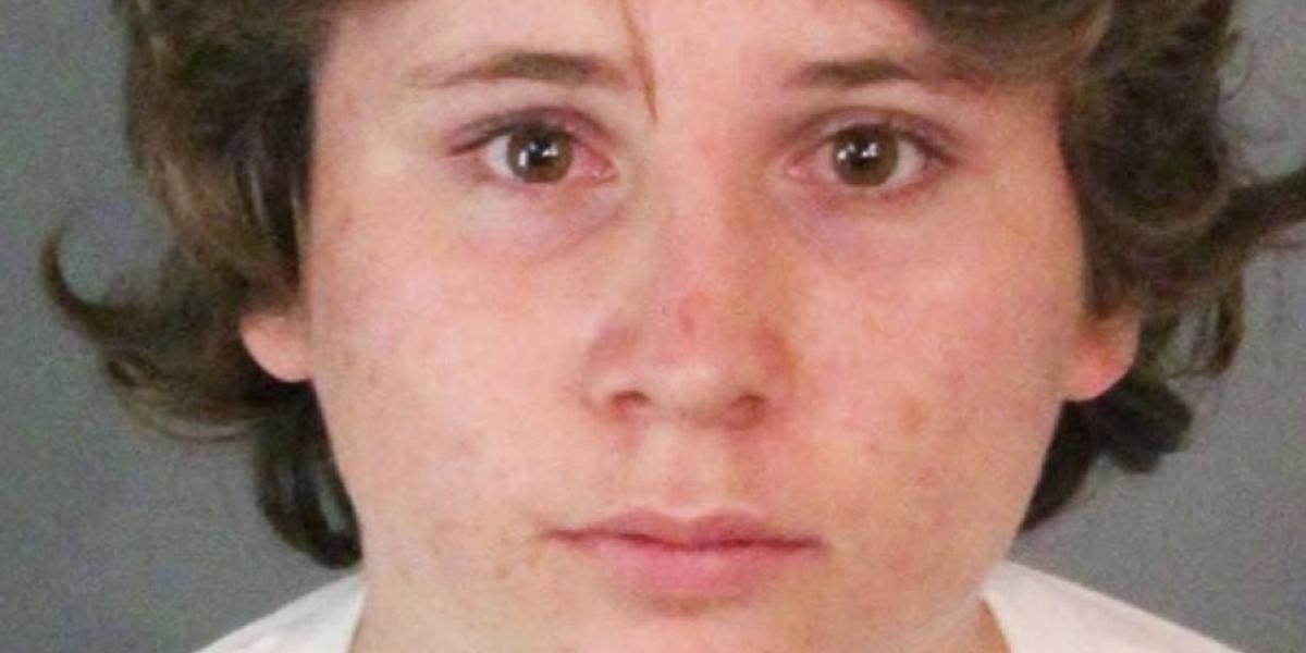 Joseph Hayden Boston, joven de 18 años, que confesó la violación de más de 50 niños.