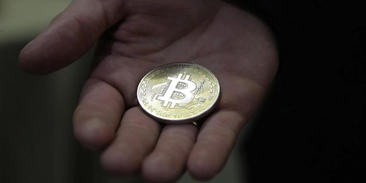 La moneda virtual sigue creciendo en su cotización.