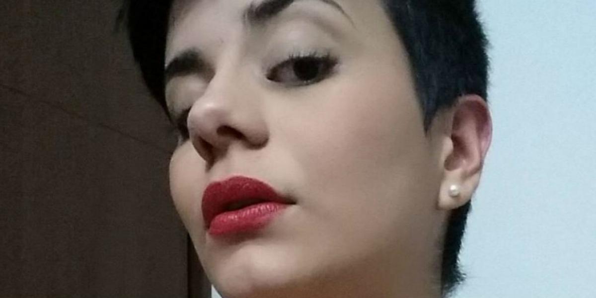 Alejandra Omaña.