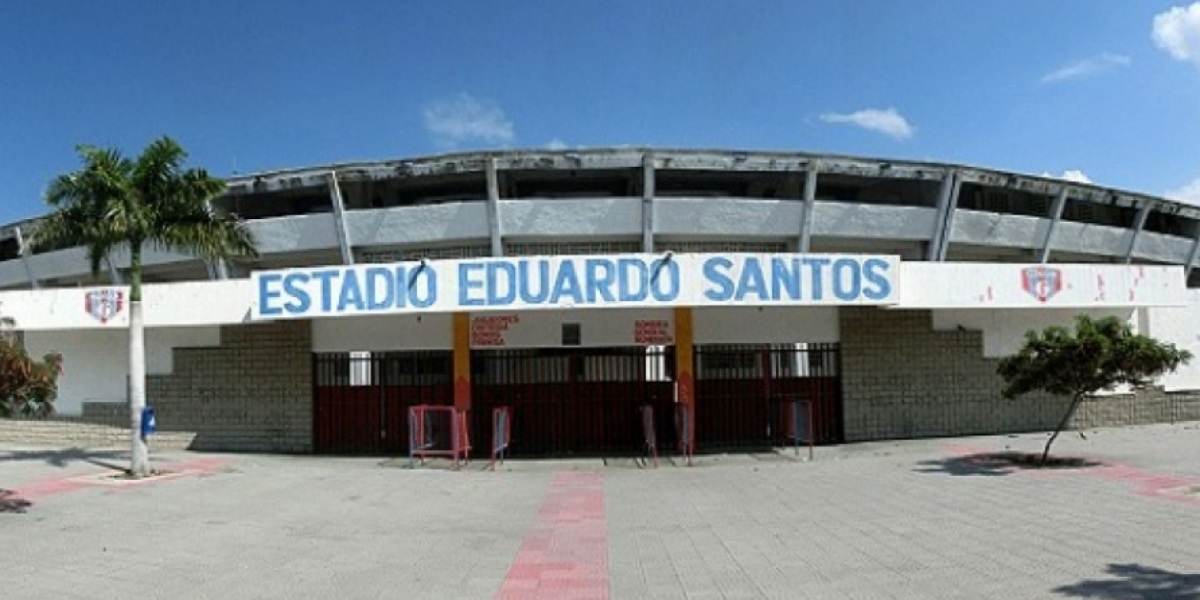 El estadio Eduardo Santos ya encontró otro aliado para su no demolición: la Asamblea Departamental del Magdalena.