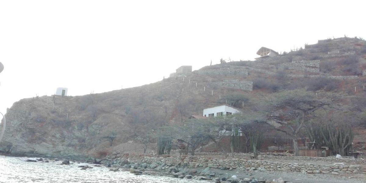 Seguimiento.co asistió al proceso del cierre de Playa Rosita.
