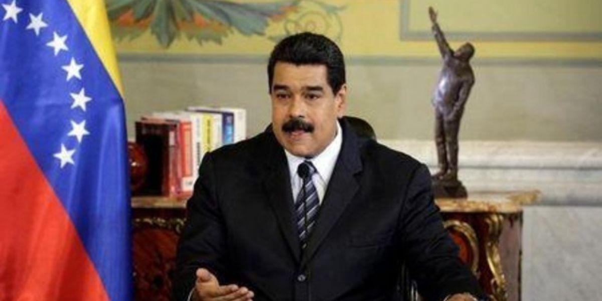 La situación política, económica y social en Venezuela es cada vez más compleja.