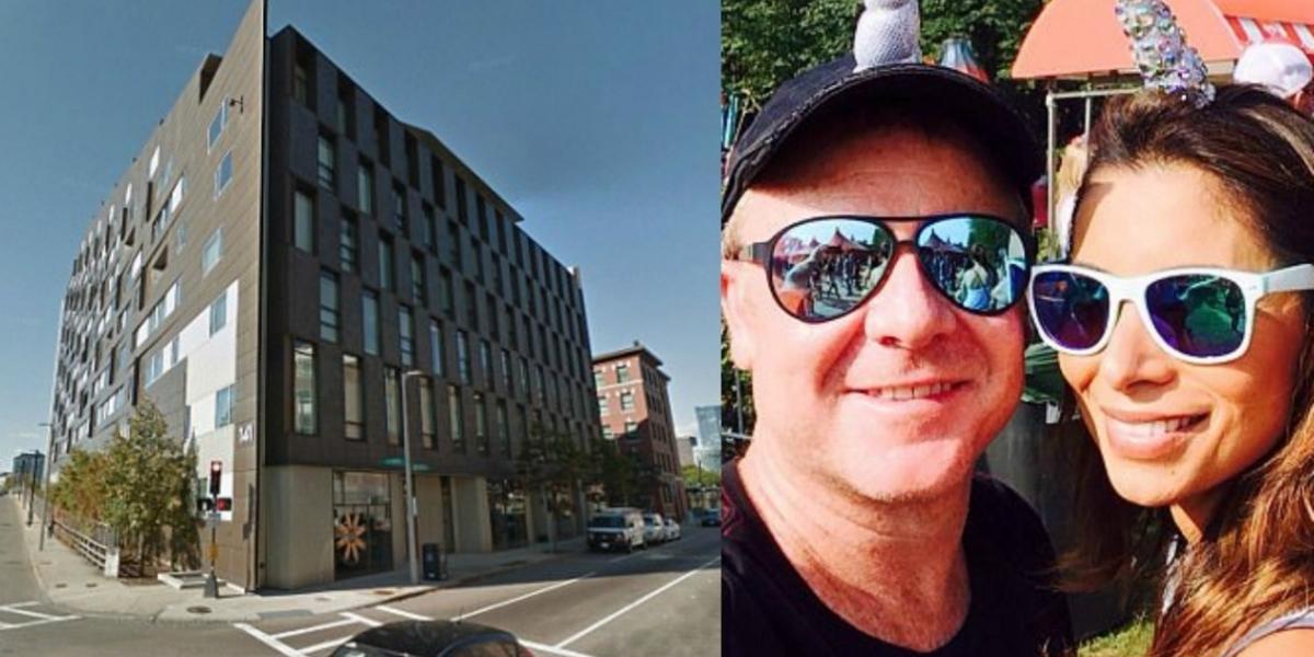 La colombiana Lina Bolaños y su pareja, el estadounidense Richard Field, fueron degollados por un hombre que irrumpió en su apartamento en Boston, Estados Unidos.