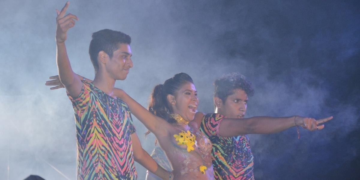 Manifestaciones artísticas, teatrales, musicales y deportivas para la participación y esparcimiento de todo el cuerpo universitario.